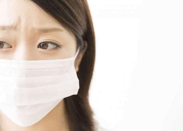 マスクによる肌荒れの原因と3つの対策!